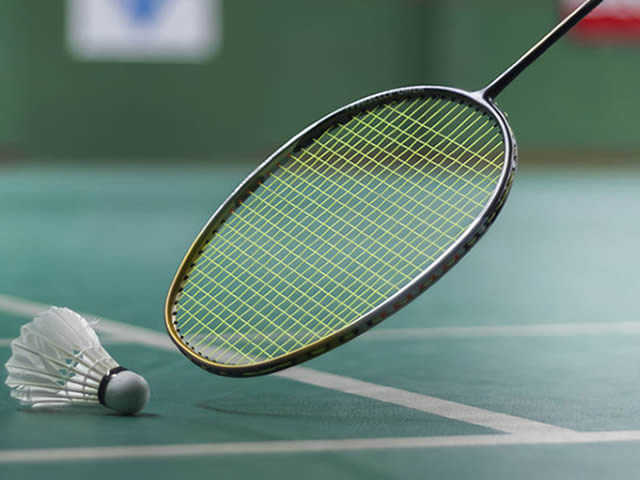 Learn How to Protect Badminton Racket from Damage