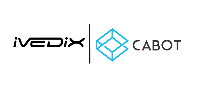 iVEDiX Partners with Cabot as Reseller