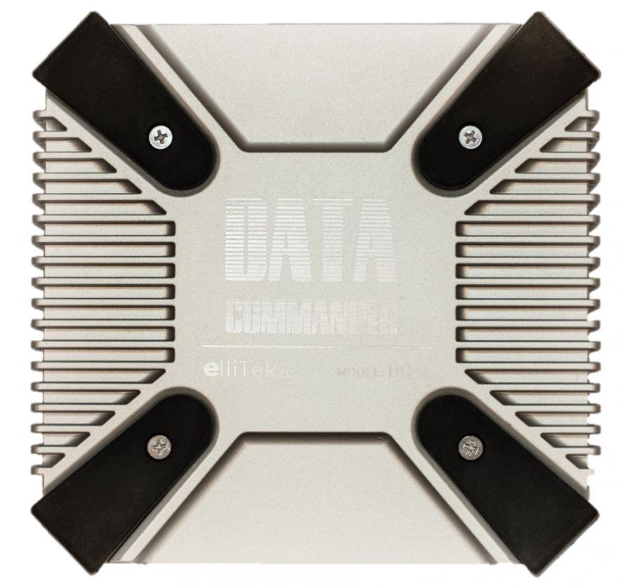 Data Commander MES Gateway Appliance