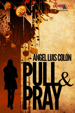 Pull & Pray by Angel Luis Colón