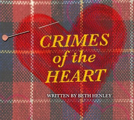 Crimes of the heart at adelphi university from april 10 15 - Garden city ny distribution center ...