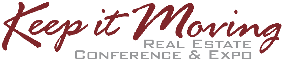 KIM REAL ESTATE CONFERENCE LOGO