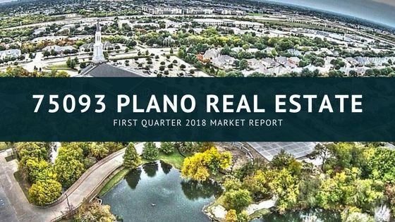 75093 Plano Real Estate