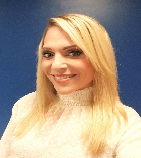 Amy Amlin- Wilfong- New Esthetician for Charlotte Dermatologist, DSC