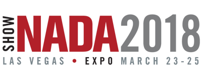 NADA Convention 2018 Las Vegas
