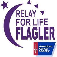relay for life flagler logo
