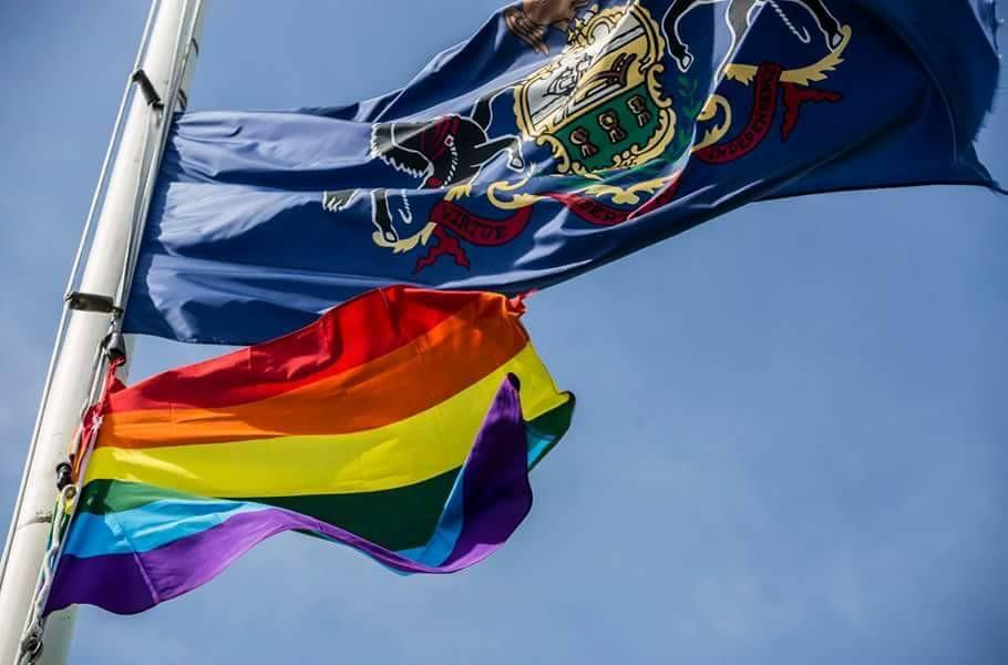 Capital Region Stonewall Democrats
