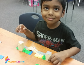 Bringing 3D printing into the classroom for a total STEM solution