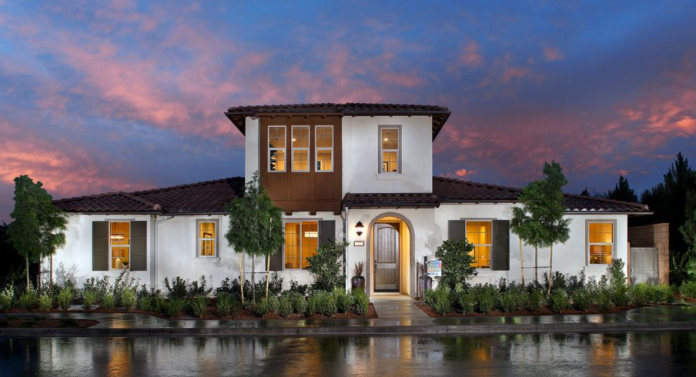 Tour 8 Everything's Included® homes at Travata's Grand Opening this weekend.