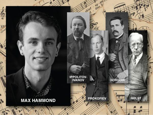 Max Hammond