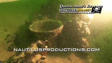 Blackbeard's Bell - Nautilus Productions