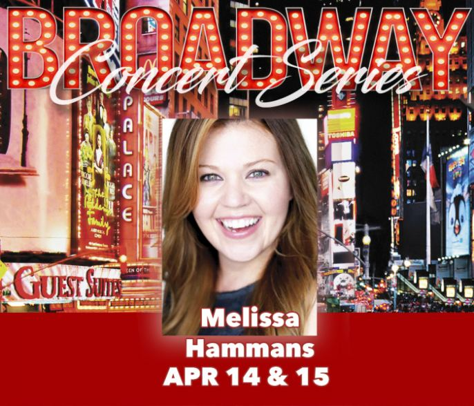 Melissa Hammans_Bway Concert