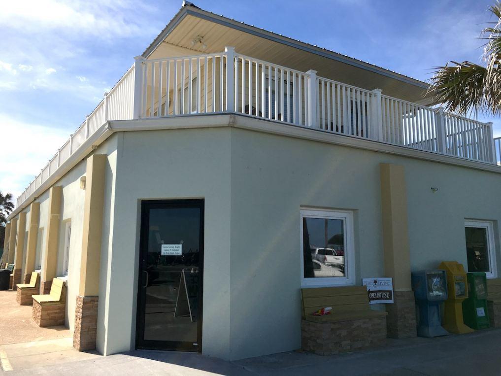 Flagler Beach office