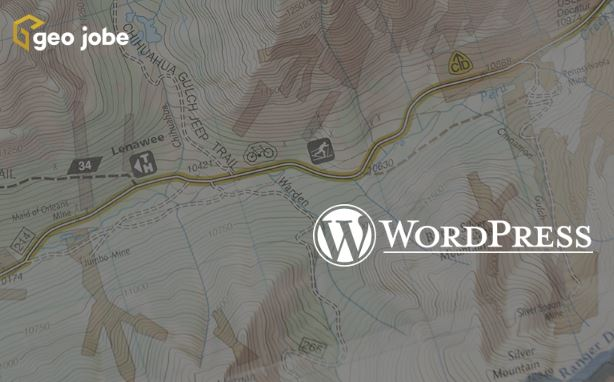 Web Maps for WordPress