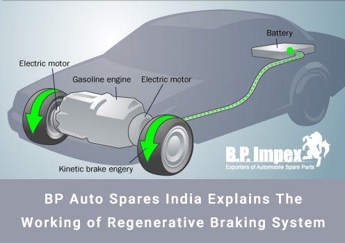 Ashok Leyland Spare Parts
