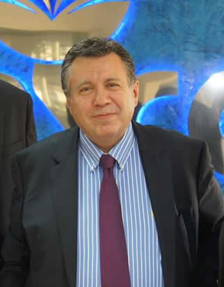Andreas Ioannou, Director Epsco-Ra