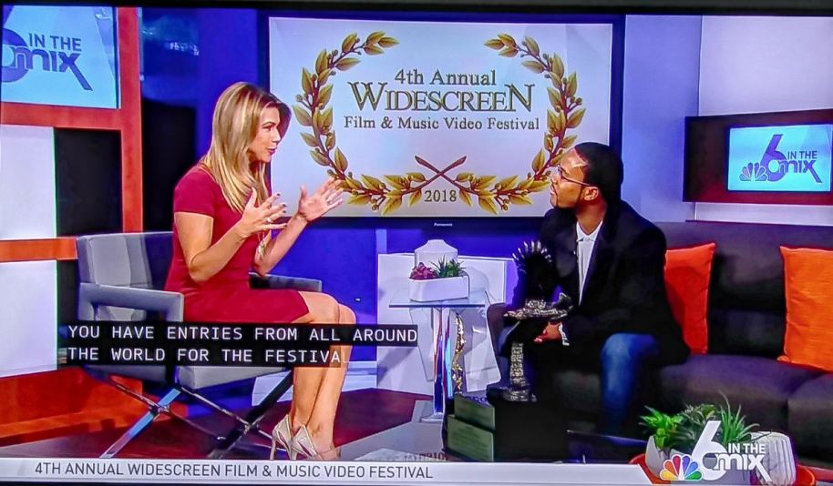WideScreen Festival on NBC 6
