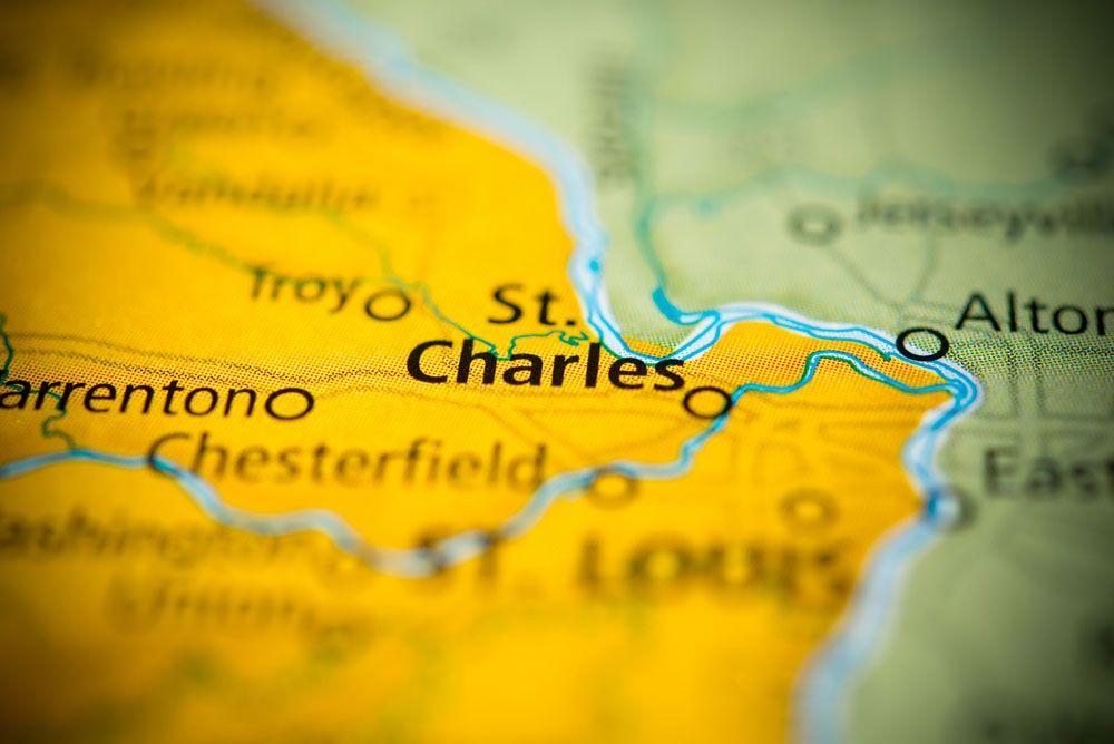 St. Charles, MO