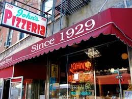 Tour the Best Pizzerias in New York City