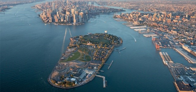 Tour Governors Island: The Ultimate Urban Escape