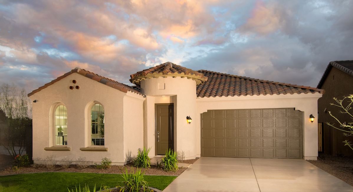 Blossom Hills One in Phoenix now selling