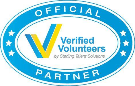 VolunteerPro is an Official Verified Volunteers Partner