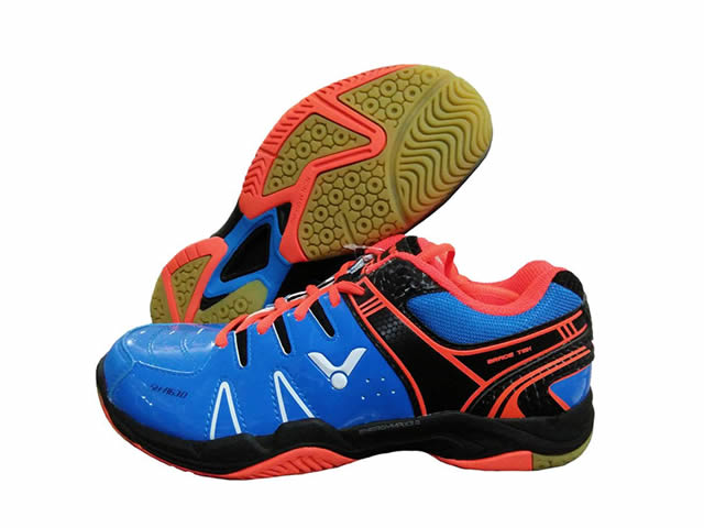 Tips to improve Grip on Badminton Shoes - VictorSportOnline.com