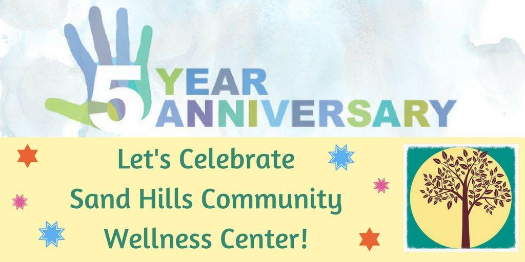Sand Hills Community Wellness Center