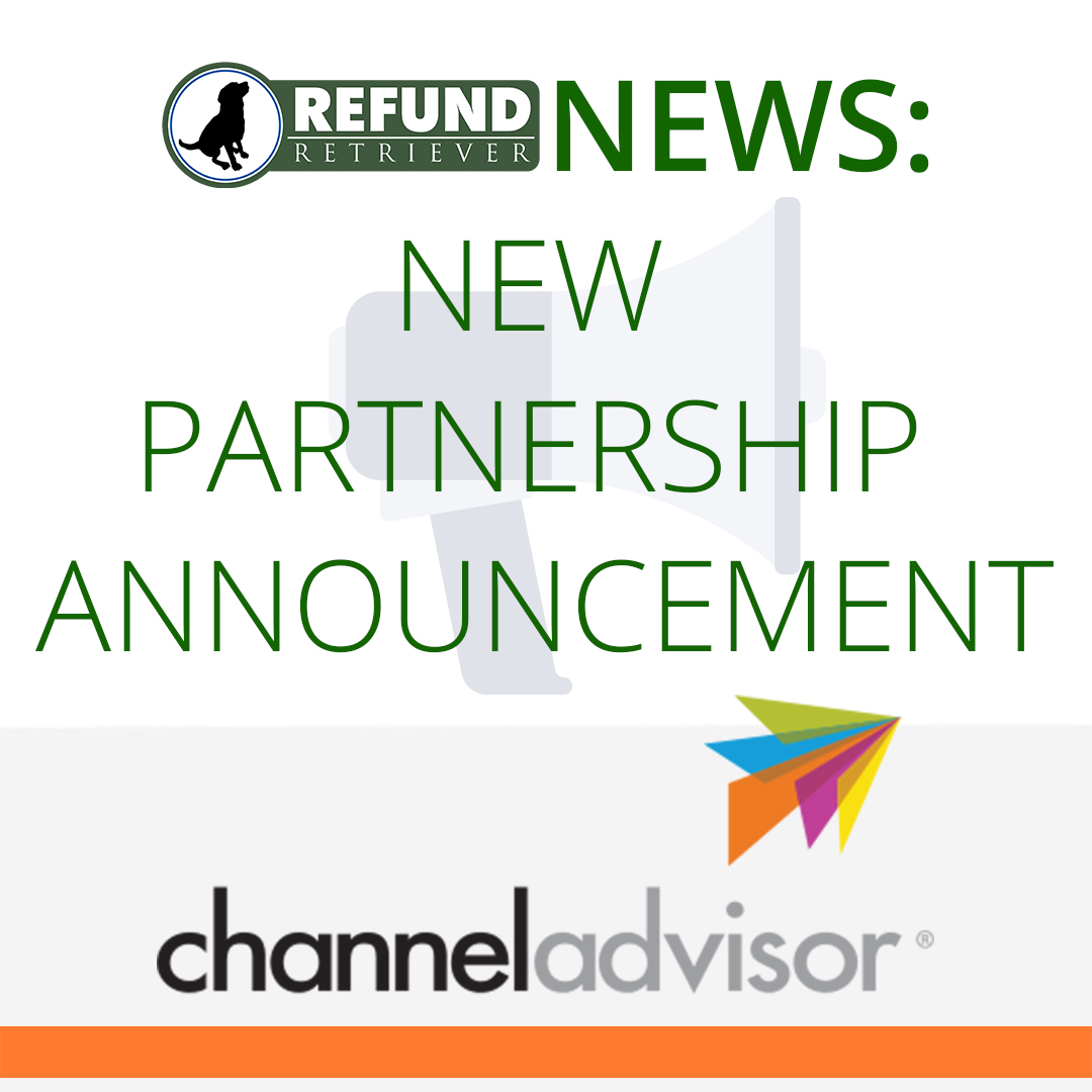 Refund Retriever ChannelAdvisor Catalyst 2018