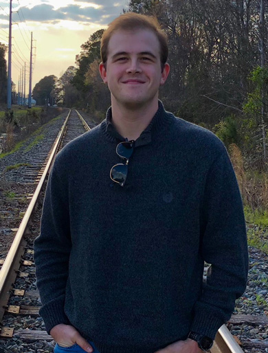 Caleb Weger
