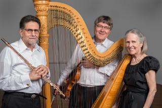 Ensemble Aubade (Peter H. Bloom, Mary Jane Rupert, Francis Grimes)