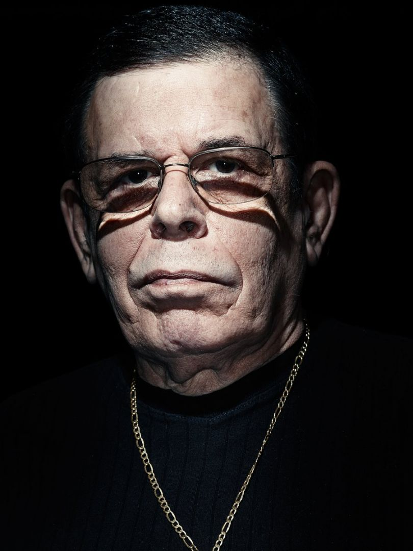 Art Bell - June 17, 1945 - April 13, 2018