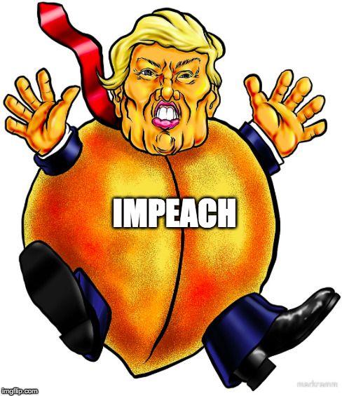 Impeachment Could Trigger Constitutional Crisis