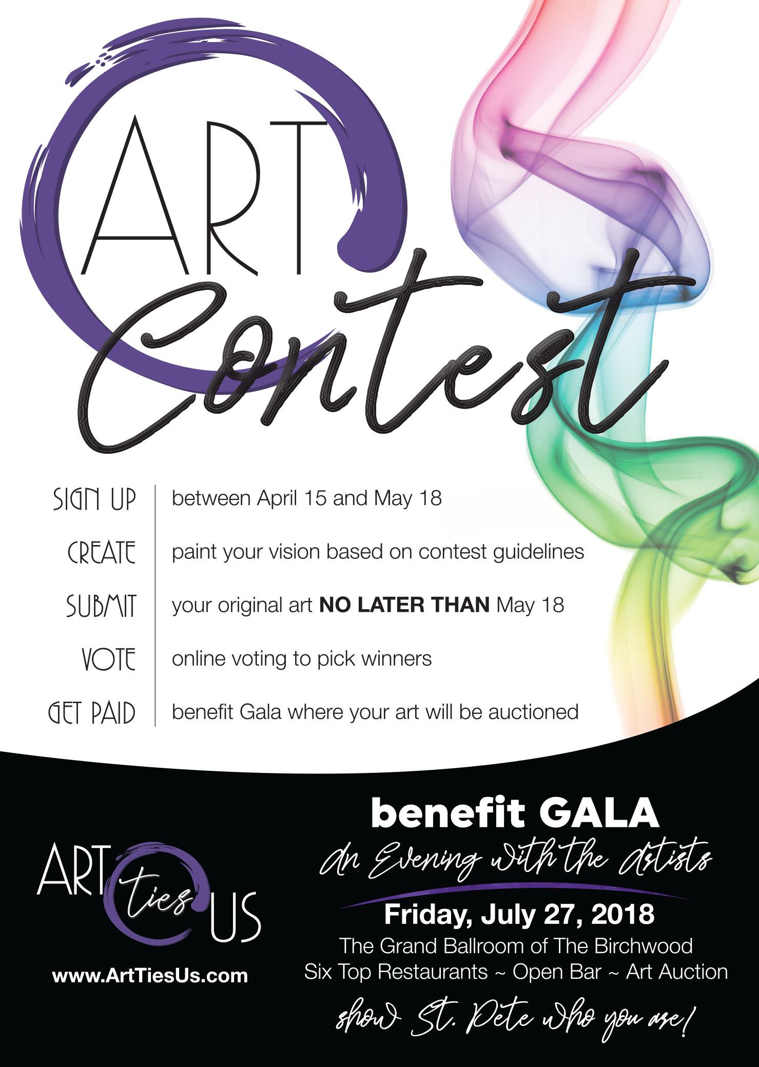 Contest Information