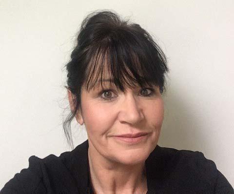Margaret Carter - Licensed Insolvency Practitioner