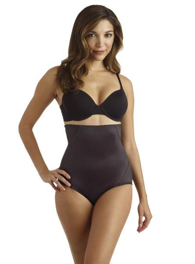 593dc4ac1e36 Inside Magic® by Naomi & Nicole® Ultimate Tummy Control Hi-Waist Brief