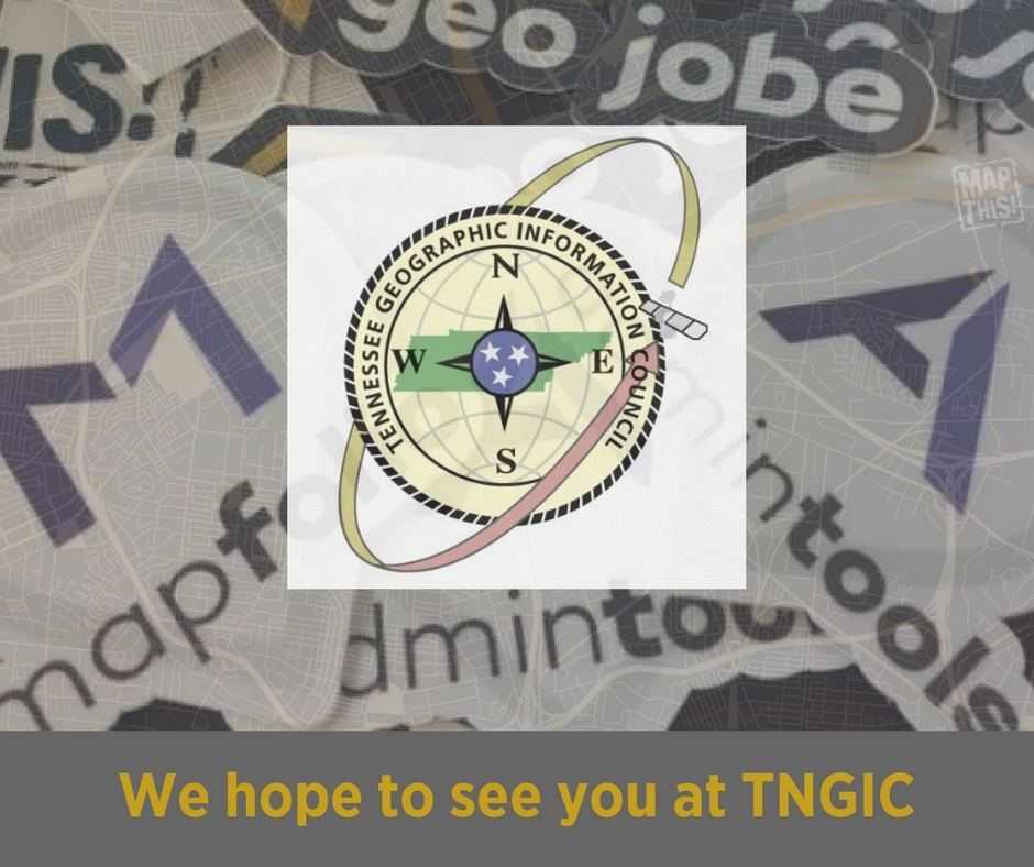 GEO Jobe at 2018 TNGIC