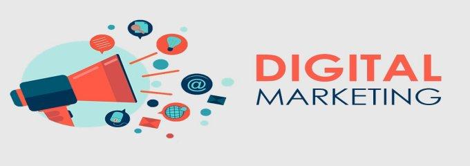 Building digital marketing strategy - pic