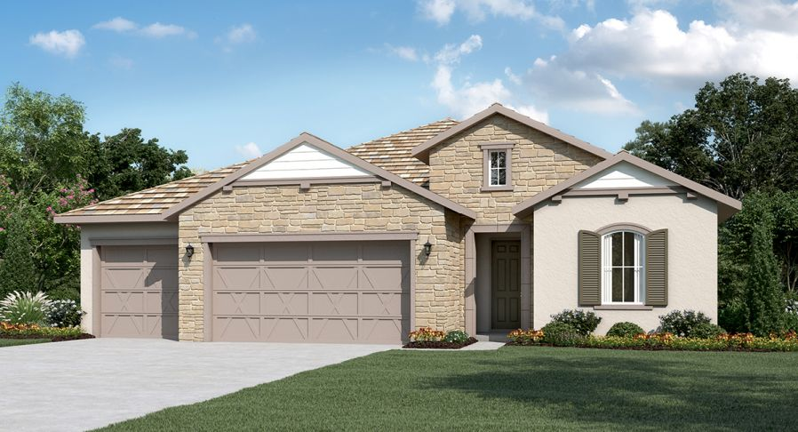 Homeshoppers can now get prequalified for Lennar's Cypress at Serrano.