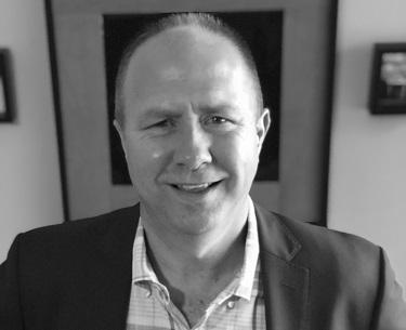 Jeff Shelstad, Reflection Sciences' CEO