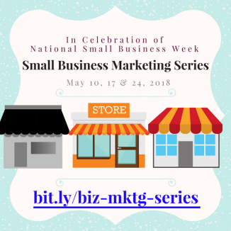 Small Business Marketing Series