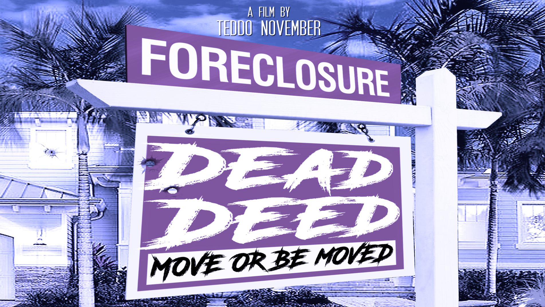 Foreclosure: Dead Deed ST Cover