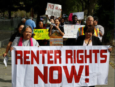 Silicon Valley Renters Rights Coalition