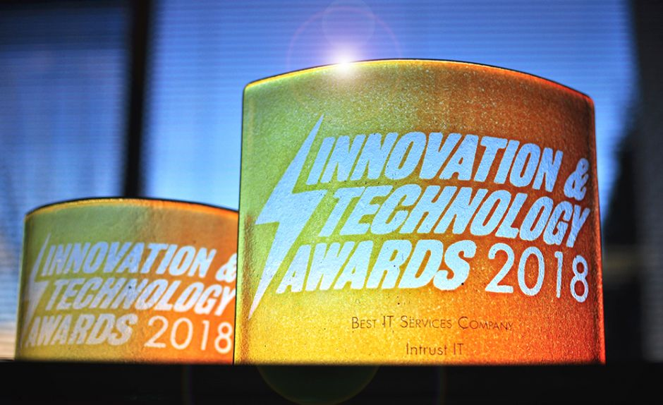 Best IT Services Company Award