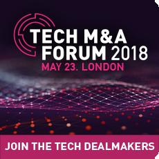 Tech M&A Forum 2018