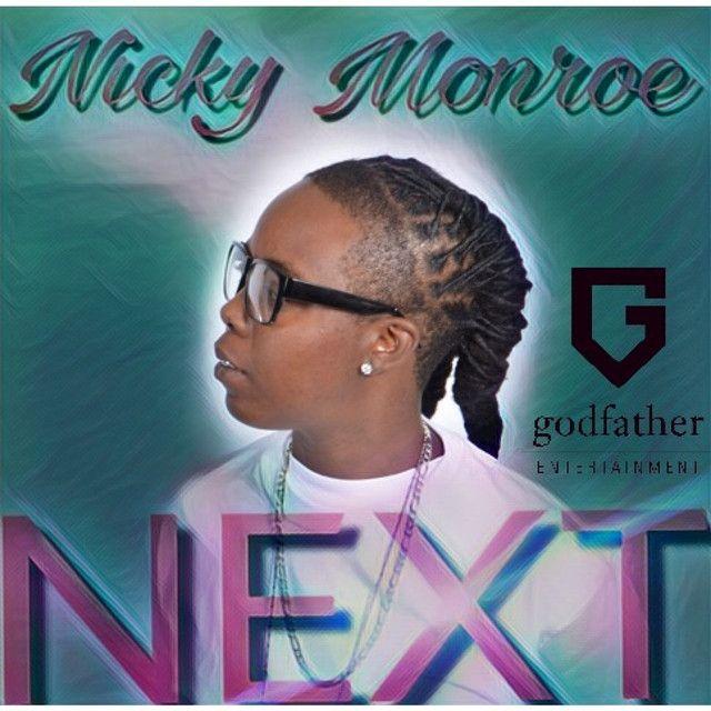NICKY MONROE