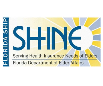 SHINE-provides free, unbiased, personalized medicare counseling