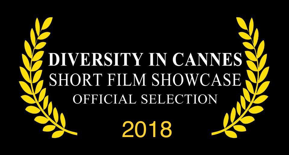 2018 Diversity in Cannes Short Film Showcase Mon, May 14, 2018 in Cannes, France