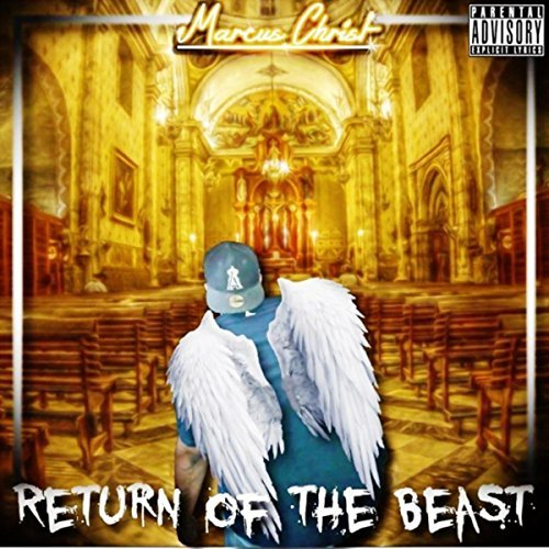 Return of the Beast cover
