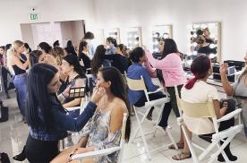 Makeup School Los Angeles
